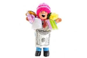 エケコ人形,エケッコ人形
